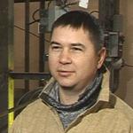 Иван Макаров - лучший электросварщик ручной сварки