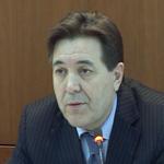 Выступление помощника министра регионального развития РФ Александра Лощенко