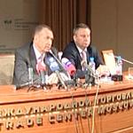 Президент ТПП РФ Сергей Катырин рассказал о своих планах
