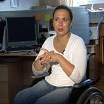 Инвалидная коляска – не приговор