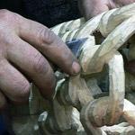 Выставка «Золотые руки мастеров» на ВВЦ