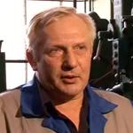 Иван Павлов - московский токарь