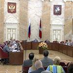 Электронизация Москвы продолжается