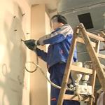 Молодые предприниматели пришли на помощь строителям