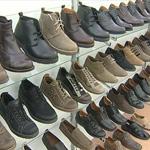 Число обувных предприятий в России сократилось