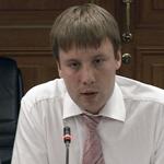 Выступление аналитика инвестиционной компании «Брокеркредитсервис» Олега Петропавловского