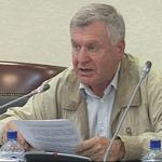 Выступление члена Общественной палаты РФ Петра Щелища