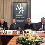 В Госдуме обсудили управление жилыми домами