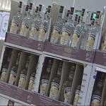 Контроль за рынком алкогольной продукции