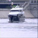 Какая вода в Москве-реке?