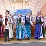 Выставка товаров СЗАО Москвы и Гродненской области