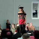Выставка-ярмарка «Салон Авторской Моды – 2010»