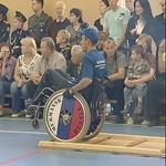 Реабилитационные курсы для инвалидов