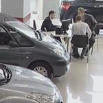 Дилерам в регионах не хватает автомобилей