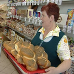 Свежий хлеб. Буханки из будущего?