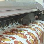 Текстильная типография Ди-лайн