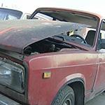 Госпрограмма по утилизации старых авто
