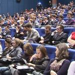 Будущее российской экономики в руках молодежи