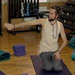 Йога активизирует работу головного мозга