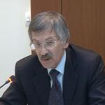 Выступление заместителя генерального директора ГК «Фонд содействия реформированию ЖКХ» Владимира Талалыкина