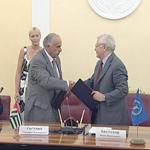Экономические отношения России и Абхазии