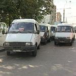 В Москве будет принят закон, которым будут установлены требования к маршрутным такси