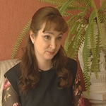 Инна Игнашкова – участник конкурса «Московские мастера»