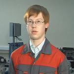 Александр Ремизов – слесарь по ремонту автомобилей