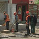 Москва требует уменьшить квоту иностранных рабочих