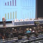 Конференция «Предпринимательство в промышленности: пути развития»