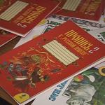 Фальшивые учебники