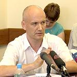 Выступление директора департамента стратегического анализа компании «ФБК» Игоря Николаева