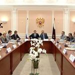 ТПП РФ и Росреестр - плодотворное сотрудничество