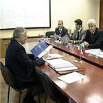 Россия-Италия: сотрудничество малых предприятий