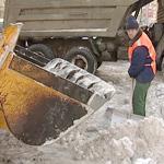 Коммунальные службы столицы к зиме готовы