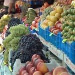 Овощи и фрукты...