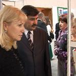 Выставка «Межрегиональное сотрудничество»