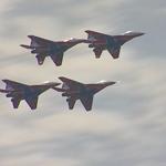 Скоро открытие авиасалона МАКС 2009