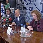 Поток иностранных туристов в Москву увеличился