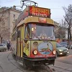 Трамвай «Аннушка» не пускают на линию