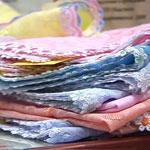 Выставка текстильной продукции Ивановской области