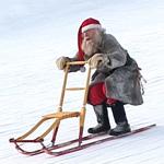 Норвегия. Всемирные игры Дедов Морозов (часть 2)