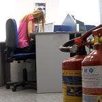 Заполнение декларации пожарной безопасности