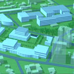 Производственные зоны на территории столицы
