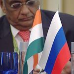 III российско-индийский форум