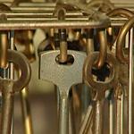 Собиратель ключей