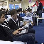 Открылась Неделя российского Интернета RIW 2010