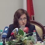 Минэкономразвития России о поддержке малого бизнеса