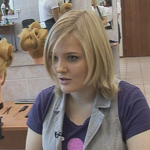Елизавета Слободян – лучший парикмахер