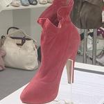 Обувь на российских прилавках - импортная